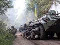 Как проходят военные учения Rapid Trident-2018: фоторепортаж