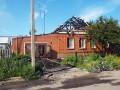 Боевики ночью обстреляли Станицу Луганскую