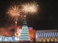 Установку на Майдане главной елки страны начнут в ноябре
