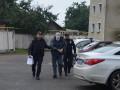 В Житомирской области задержали киевлянина за стрельбу по грибникам