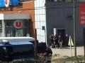 Из французского супермаркета освободили всех заложников