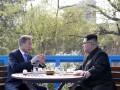 Две Кореи договорились о мире
