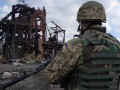 На Донбассе за день ранены трое военных