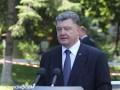 Порошенко: Ожидаем продления персональных санкций ЕС против РФ