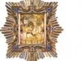 В Киев привезли Почаевскую чудотворную икону Божией Матери