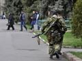 В Одессе суд освободил боевика ДНР, явившегося с повинной