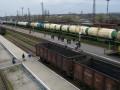 В Харцызск из РФ боевикам прислали эшелон с топливом - разведка