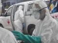 В Либерии бастуют медсестры, лечащие больных Эболой