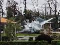 Ураган Майкл уничтожил базу ВВС во Флориде - Business Insider