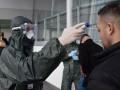 В Украину въехал инфицированный коронавирусом, - ГПСУ
