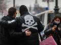 В РФ начинается массовая вакцинация от коронавируса