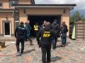 Полиция провела обыски у участников криминальной разборки в Броварах
