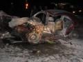 В Полтавской области военный застрелился после трагического ДТП