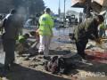 В результате взрыва в Пакистане погибли 15 человек, большинство – полицейские