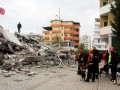 Число жертв землетрясения в Албании достигло 46 человек