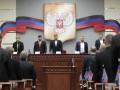 В ДНР оппозиции нет - Губарев