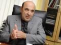 Вадим Рабинович идет в президенты