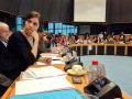Участница Pussy Riot призвала ЕС усилить санкции против окружения Путина