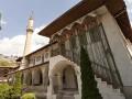 В Крыму национализировали Ханский дворец
