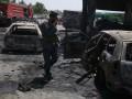 В Афганистане в результате теракта погибли 10 человек