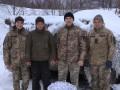 Боевики обстреливали украинских военных из гранатометов и запустили снайпера