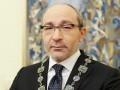 Названа новая дата возвращения Кернеса в Харьков