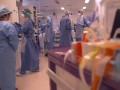 Коронавирус: на видео показали работу в реанимации