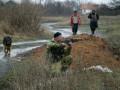 На Донбассе террористы из гранатометов и пулеметов обстреляли позиции ВСУ