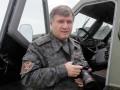 На дороге Новоазовск-Мариуполь спутник зафиксировал передвижение военной техники - Аваков