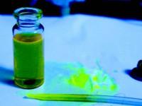 Из кранов киевлян потечет желто-зеленая жидкость
