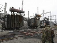 Россия подтвердила решение о поставках электричества в Луганск