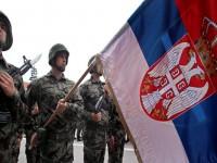 Сербия пригрозила ввести войска в Косово
