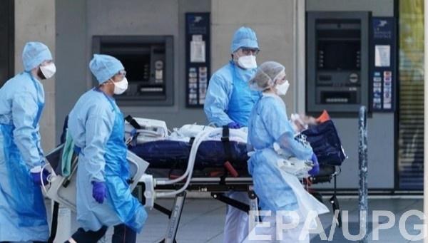 Вторая волна пандемии коронавируса может поразить Европу зимой - ВОЗ