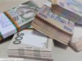 Частная фирма добилась ареста почти 10 млн грн на счету Укрспирта