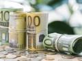 К закрытию межбанка курс евро превысил 35 грн