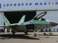 Глава Lockheed Martin подал в отставку из-за романа