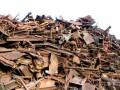 Верховная Рада повысила пошлину на экспорт металлолома
