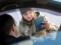 Пассажиропоток из Украины в РФ продолжает падать