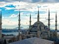 Отдых на море: Как съездить в Стамбул за 5 тыс грн