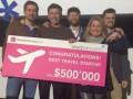 Украинский сервис признали лучшим туристическим стартапом в мире
