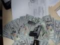 СБУ нашла у Вышинского пистолет и трудовой договор с российским СМИ