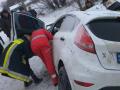 ДТП на трассе Киев-Чоп: Пострадали 12 человек, погиб ребенок