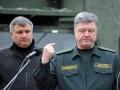 Аваков о встречах с Порошенко: Стаканами не бросаемся