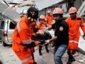 Землетрясение в Индонезии: украинцев нет среди жертв и пострадавших