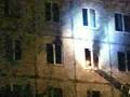 В Киеве в горящей квартире нашли тело женщины