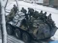 Штаб АТО: За сутки погиб один военный, еще двое ранены
