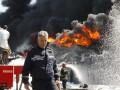 МВД: На нефтебазе БРСМ-Нафта производили фальсификат