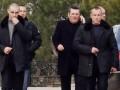 Суд арестовал на два месяца лидера группировки