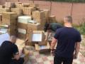 В Украине накрыли масштабное производство анаболиков