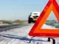 В Закарпатье в автоаварии погибли двое и пострадали четыре человека
